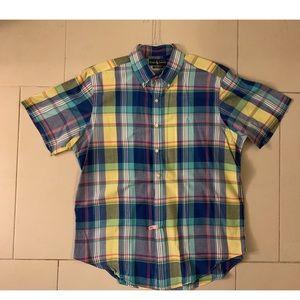 Ralph Lauren button down shirt sz. L